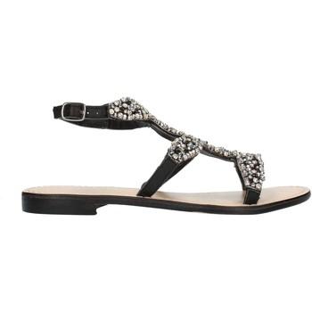 kengät Naiset Sandaalit ja avokkaat Cristin CATRIN9 Black