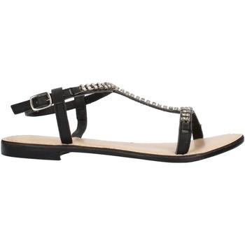 kengät Naiset Sandaalit ja avokkaat Cristin CATRIN13 Black