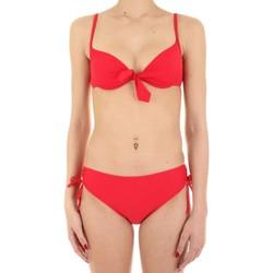 vaatteet Naiset Kaksiosainen uimapuku Joséphine Martin MARA Rosso