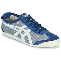 kengät Matalavartiset tennarit Onitsuka Tiger MEXICO 66 MIDNIGHT Blue / White