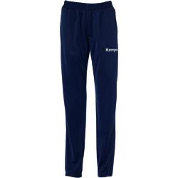 vaatteet Naiset Verryttelyhousut Kempa Jogging Femme  Emotion 2.0 bleu/jaune