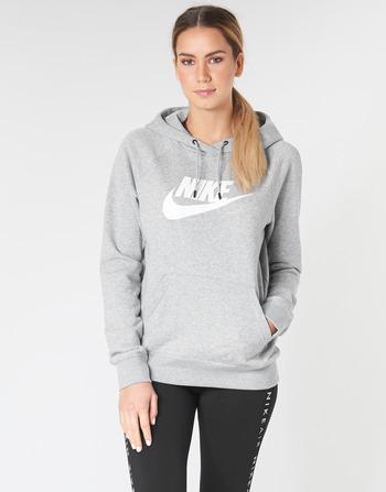 Nike W NSW ESSNTL HOODIE PO  HBR