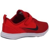 kengät Pojat Matalavartiset tennarit Nike Downshifter 9 Psv Punainen