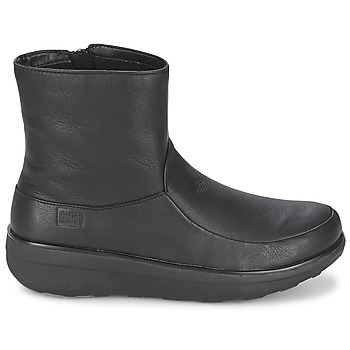 FitFlop LOAFF SHORTY ZIP BOOT