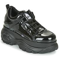 kengät Naiset Matalavartiset tennarit Buffalo 1533043 Black