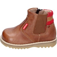 kengät Pojat Bootsit Balducci BR293 Ruskea