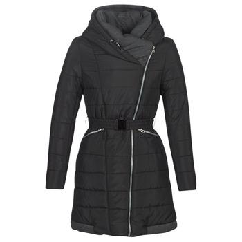 vaatteet Naiset Toppatakki Casual Attitude LUCIOLE Black