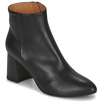 kengät Naiset Nilkkurit Emma Go SHEFFIELD Black
