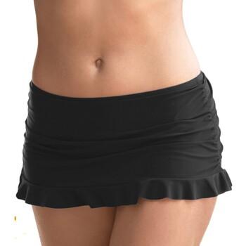 vaatteet Naiset Bikinit Rosa Faia 8898-0 001 Musta