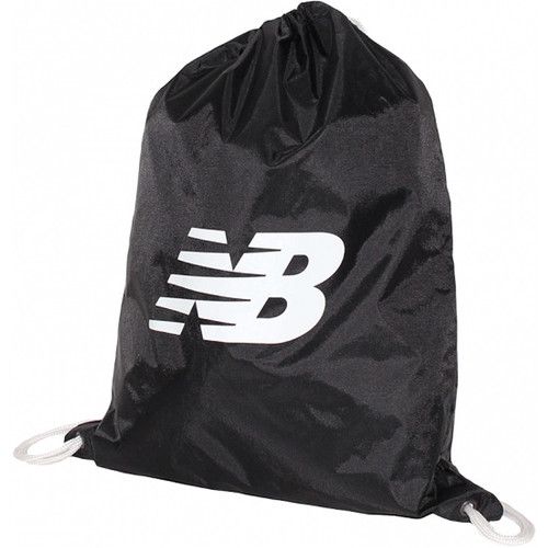 laukut Laukut New Balance Cinch Sack LAB91039BK