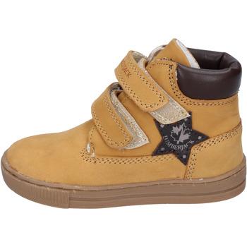 kengät Pojat Bootsit Lumberjack Nilkkasaappaat BR362 Keltainen