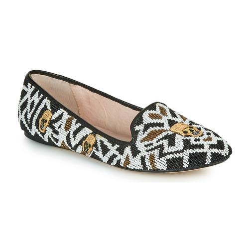 kengät Naiset Mokkasiinit House of Harlow 1960 ZENITH Monivärinen