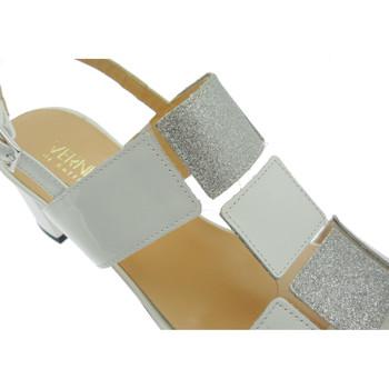 kengät Naiset Sandaalit ja avokkaat Soffice Sogno SOSO9420bi bianco