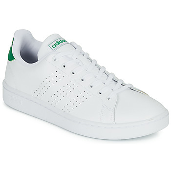 kengät Miehet Matalavartiset tennarit adidas Originals ADV HO WHT VE White