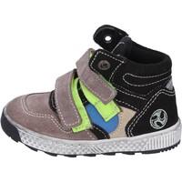 kengät Pojat Bootsit Mkids BR433 Beige