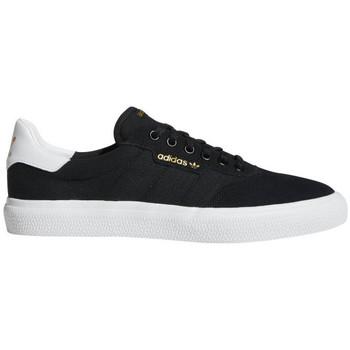 kengät Miehet Skeittikengät adidas Originals 3mc Musta