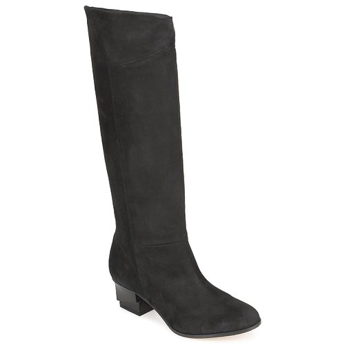 kengät Naiset Saappaat Karine Arabian GALAXY Musta