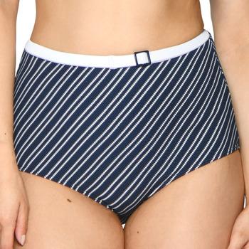vaatteet Naiset Bikinit Curvy Kate CS003505NAV Sininen