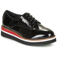 kengät Naiset Derby-kengät André NAOMIE Black