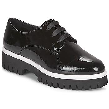kengät Naiset Derby-kengät André NAHO Black