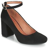 kengät Naiset Korkokengät André LAURIA Black