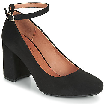 kengät Naiset Korkokengät André LAURIA Musta