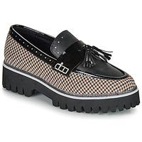 kengät Naiset Derby-kengät André NADIA Black