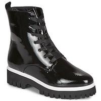 kengät Naiset Bootsit André NAIMA Black