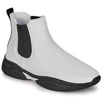 kengät Naiset Bootsit André BILLIE White