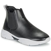 kengät Naiset Bootsit André BILLIE Black