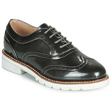 kengät Naiset Derby-kengät André NAHEMA Grey