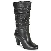 kengät Naiset Bootsit André LALALY Black