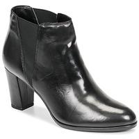 kengät Naiset Bootsit André ELONA Black