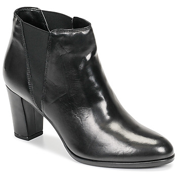 kengät Naiset Nilkkurit André ELONA Black