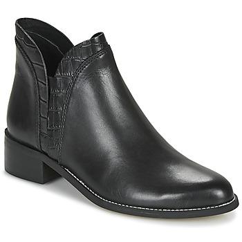 kengät Naiset Bootsit André NATHO Black