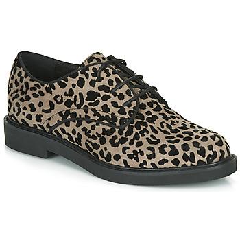 kengät Naiset Derby-kengät André NEVIS Grey