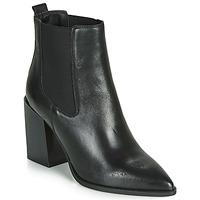 kengät Naiset Bootsit André NINETTE Black
