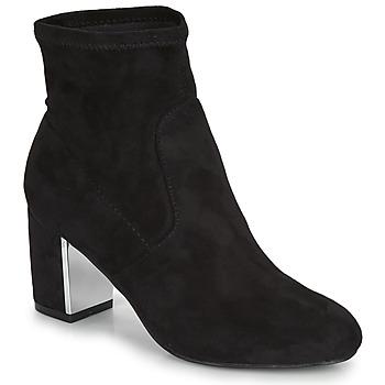 kengät Naiset Nilkkurit André LAUGHING Black