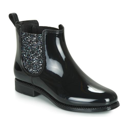 kengät Naiset Bootsit André BULLE Black