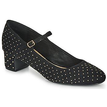 kengät Naiset Balleriinat André LERNER Black