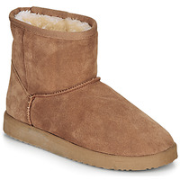 kengät Naiset Bootsit André TOUSNOW Camel