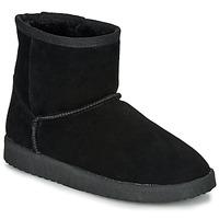 kengät Naiset Bootsit André TOUSNOW Black