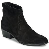 kengät Naiset Bootsit André ELEANA Black
