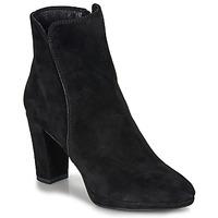 kengät Naiset Saappaat André LEGENDAIRE Black