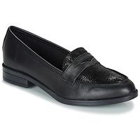 kengät Naiset Mokkasiinit André EMERAUDE Black