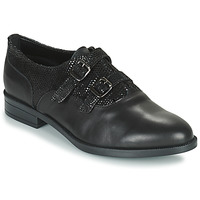 kengät Naiset Derby-kengät André ESMA Black