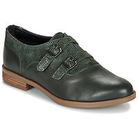 kengät Naiset Derby-kengät André ESMA Green
