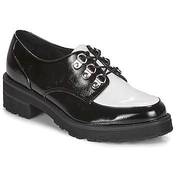 kengät Naiset Derby-kengät André NINON Black