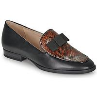 kengät Naiset Mokkasiinit André LA COURTOISE Black