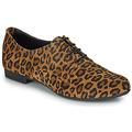 kengät Naiset Derby-kengät André